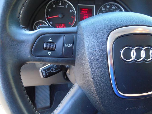 2008 Audi A4 2.0T QUATTRO AWD Leesburg, Virginia 22