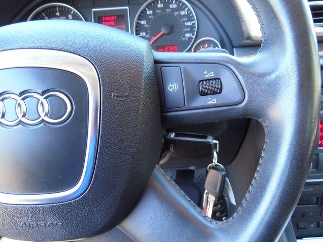 2008 Audi A4 2.0T QUATTRO AWD Leesburg, Virginia 24
