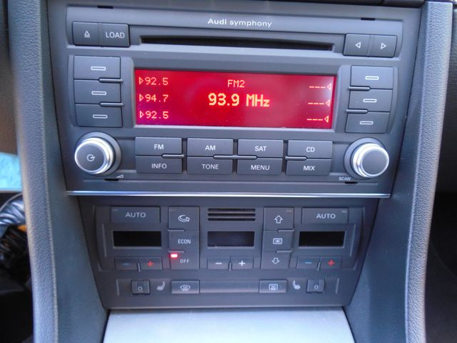 2008 Audi A4 2.0T QUATTRO AWD Leesburg, Virginia 26