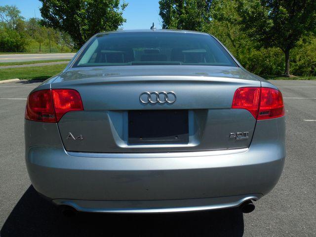 2008 Audi A4 2.0T QUATTRO AWD Leesburg, Virginia 7