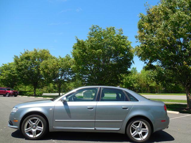 2008 Audi A4 2.0T QUATTRO AWD Leesburg, Virginia 5