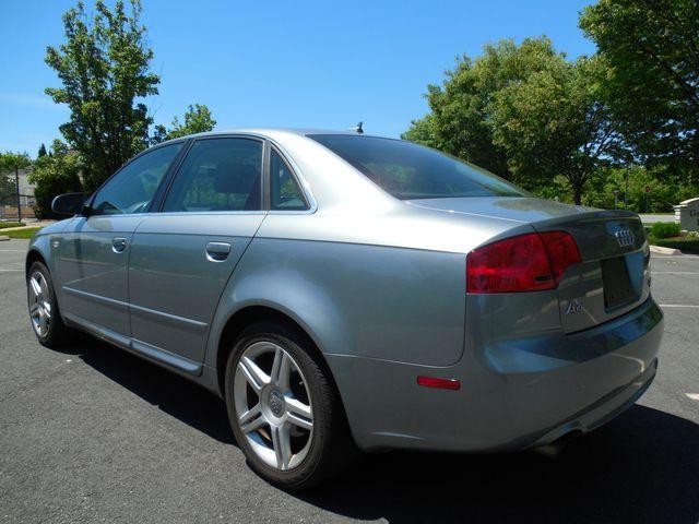 2008 Audi A4 2.0T QUATTRO AWD Leesburg, Virginia 3