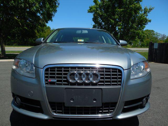 2008 Audi A4 2.0T QUATTRO AWD Leesburg, Virginia 6