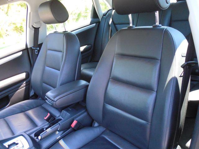 2008 Audi A4 2.0T QUATTRO AWD Leesburg, Virginia 12