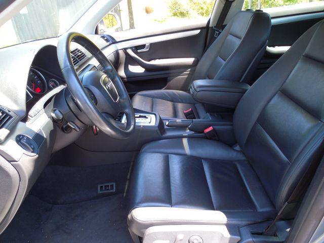 2008 Audi A4 2.0T QUATTRO AWD Leesburg, Virginia 9