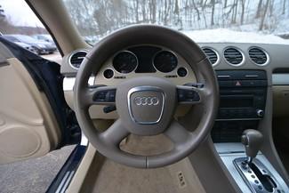 2008 Audi A4 2.0T Naugatuck, Connecticut 13