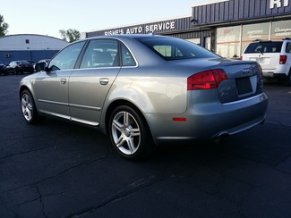 2008 Audi A4 2.0T in Ogdensburg, New York