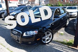2008 Audi A4 2.0T Richmond Hill, New York