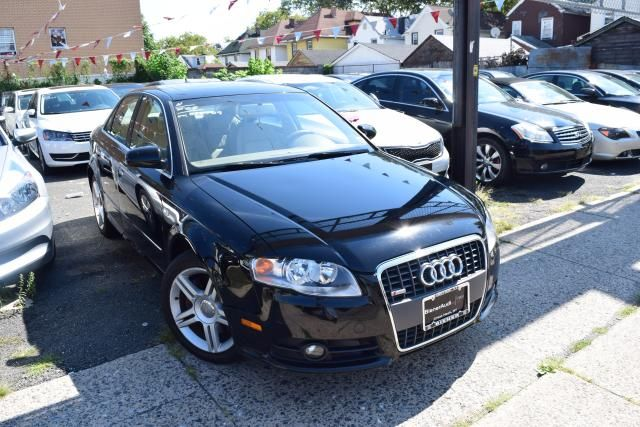 2008 Audi A4 2.0T Richmond Hill, New York 1