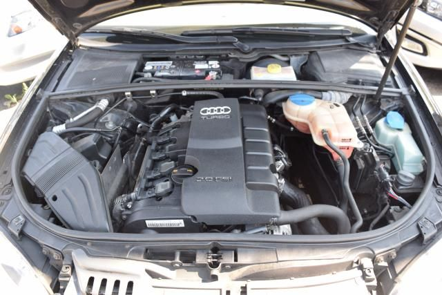 2008 Audi A4 2.0T Richmond Hill, New York 15