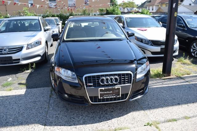 2008 Audi A4 2.0T Richmond Hill, New York 2