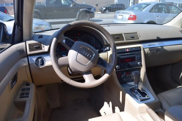2008 Audi A4 2.0T Richmond Hill, New York 5