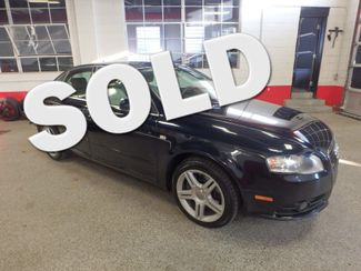 2008 Audi A4 Turbo, Quattro INSPECTED, SERVICED, READY FOR SUMMER FUN! Saint Louis Park, MN