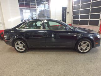 2008 Audi A4 Turbo, Quattro INSPECTED, SERVICED, READY FOR SUMMER FUN! Saint Louis Park, MN 1