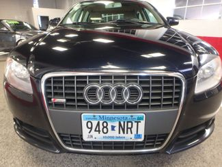 2008 Audi A4 Turbo, Quattro INSPECTED, SERVICED, READY FOR SUMMER FUN! Saint Louis Park, MN 18