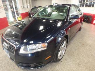 2008 Audi A4 Turbo, Quattro INSPECTED, SERVICED, READY FOR SUMMER FUN! Saint Louis Park, MN 8