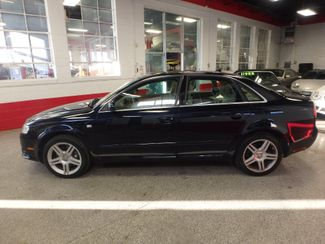 2008 Audi A4 Turbo, Quattro INSPECTED, SERVICED, READY FOR SUMMER FUN! Saint Louis Park, MN 9
