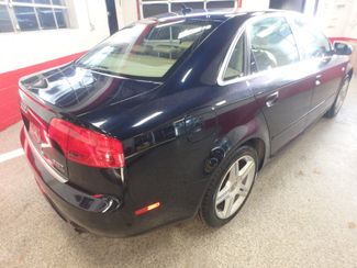 2008 Audi A4 Turbo, Quattro INSPECTED, SERVICED, READY FOR SUMMER FUN! Saint Louis Park, MN 11