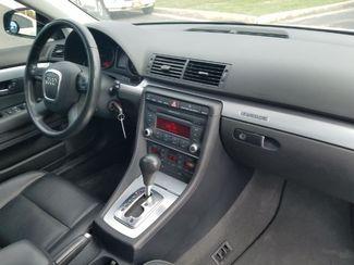 2008 Audi A4 2.0T San Antonio, TX 13