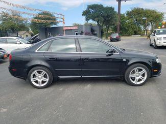 2008 Audi A4 2.0T San Antonio, TX 4