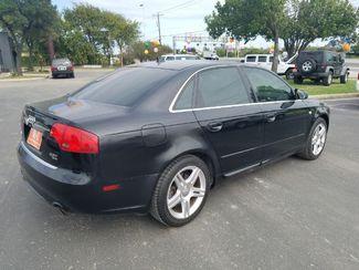 2008 Audi A4 2.0T San Antonio, TX 5