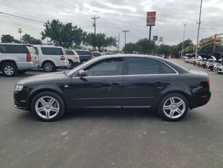 2008 Audi A4 2.0T San Antonio, TX 8
