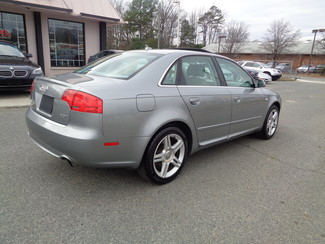 2008 Audi A4-SLINE 2.0T Charlotte, North Carolina 3