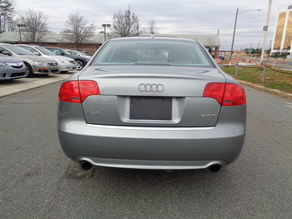 2008 Audi A4-SLINE 2.0T Charlotte, North Carolina 4