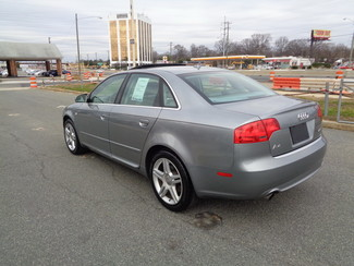 2008 Audi A4-SLINE 2.0T Charlotte, North Carolina 5
