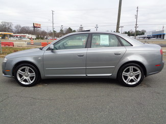 2008 Audi A4-SLINE 2.0T Charlotte, North Carolina 6