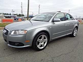 2008 Audi A4-SLINE 2.0T Charlotte, North Carolina 7