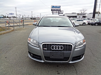 2008 Audi A4-SLINE 2.0T Charlotte, North Carolina 8