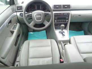2008 Audi A4-SLINE 2.0T Charlotte, North Carolina 35