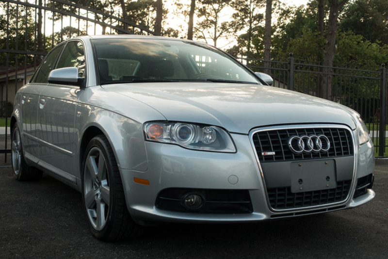 2008 Audi A4 32L   Texas  EURO 2 MOTORS  in , Texas