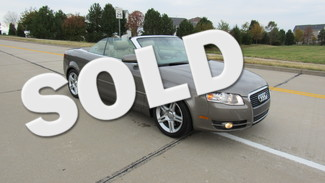 2008 Audi A4 in St., Charles,