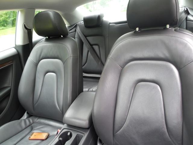 2008 Audi A5 6-Speed Manual  QUATTRO Leesburg, Virginia 8