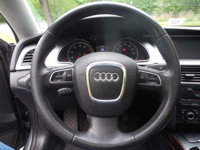2008 Audi A5 6-Speed Manual  QUATTRO Leesburg, Virginia 14