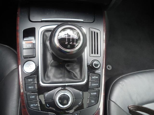 2008 Audi A5 6-Speed Manual  QUATTRO Leesburg, Virginia 20