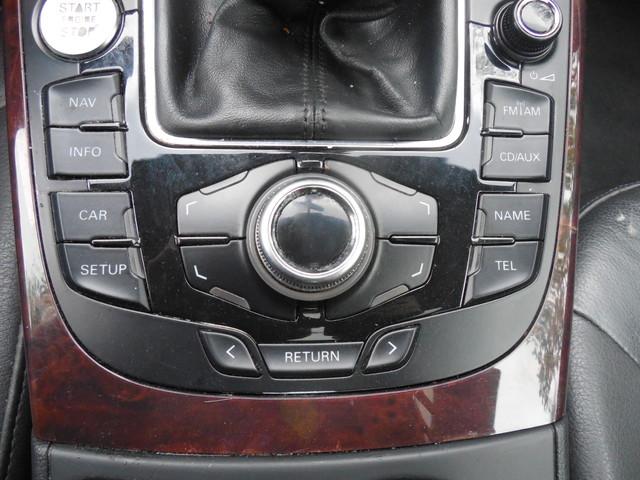 2008 Audi A5 6-Speed Manual  QUATTRO Leesburg, Virginia 21