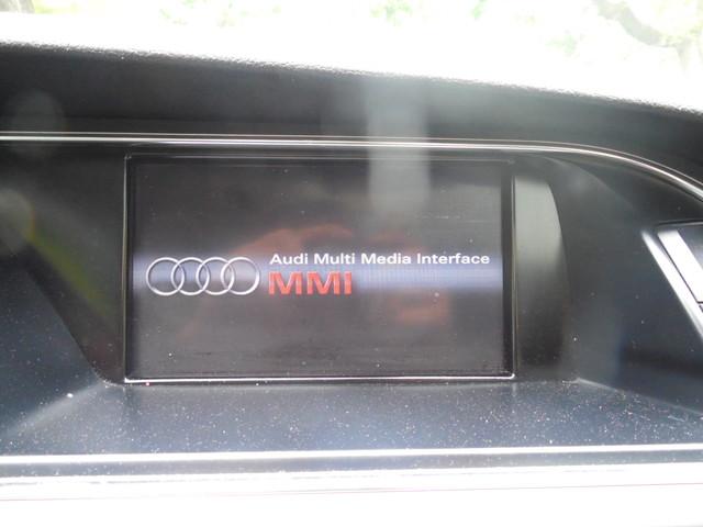 2008 Audi A5 6-Speed Manual  QUATTRO Leesburg, Virginia 22