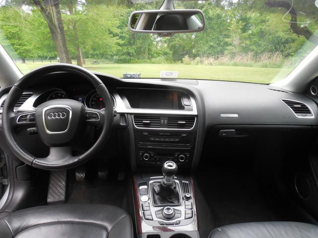 2008 Audi A5 6-Speed Manual  QUATTRO Leesburg, Virginia 11