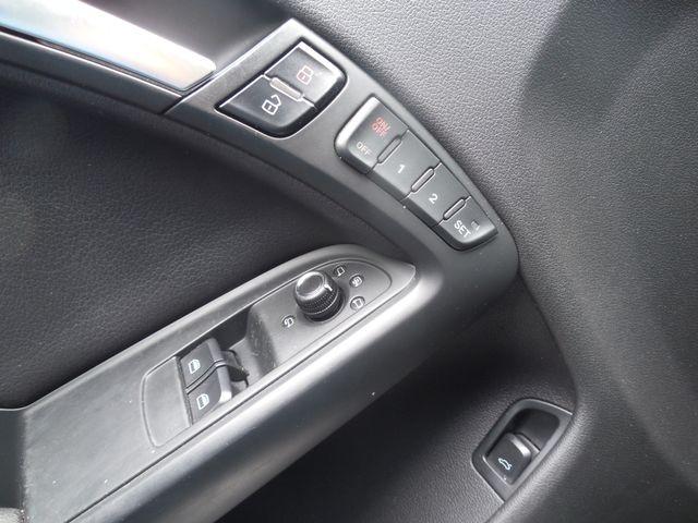 2008 Audi A5 6-Speed Manual  QUATTRO Leesburg, Virginia 13