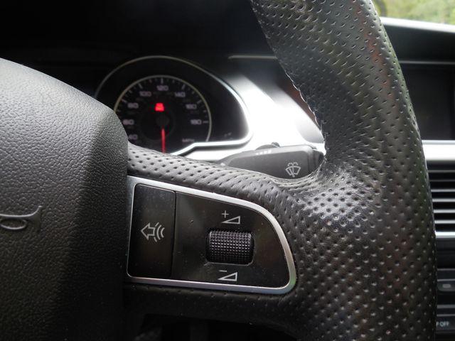 2008 Audi A5 6-Speed Manual  QUATTRO Leesburg, Virginia 15