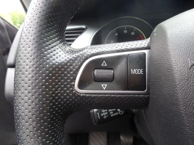 2008 Audi A5 6-Speed Manual  QUATTRO Leesburg, Virginia 16