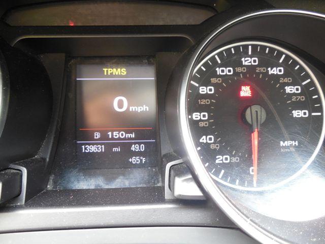 2008 Audi A5 6-Speed Manual  QUATTRO Leesburg, Virginia 17