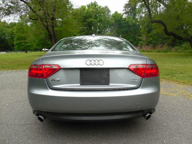 2008 Audi A5 6-Speed Manual  QUATTRO Leesburg, Virginia 7