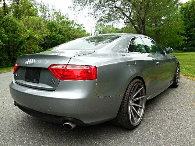 2008 Audi A5 6-Speed Manual  QUATTRO Leesburg, Virginia 3