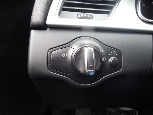 2008 Audi A5 6-Speed Manual  QUATTRO Leesburg, Virginia 12