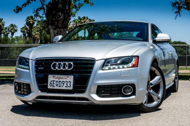 2008 Audi A5 Reseda, CA 2