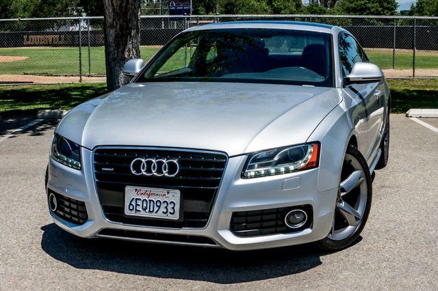2008 Audi A5 Reseda, CA 41